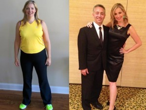 Fourty Pounds Gone!