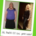 Happily Ever After… Jill Birth Isagenix Video